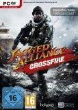 Cover von Jagged Alliance - Crossfire