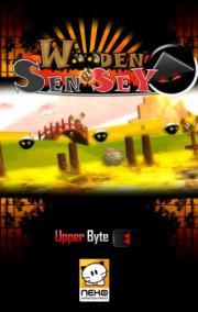 Cover von Wooden SenSey