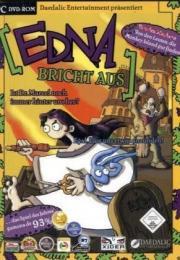 Cover von Edna bricht aus