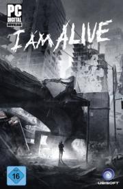 Cover von I  Am Alive