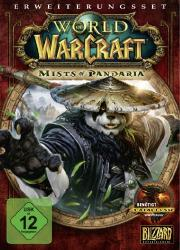 Cover von World of WarCraft - Mists of Pandaria