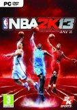 Cover von NBA 2K13