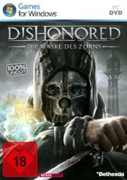 Cover von Dishonored
