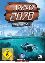 Cover von Anno 2070 - Die Tiefsee