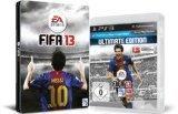Cover von FIFA 13
