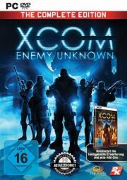 Cover von Xcom - Enemy Unknown