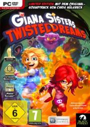 Cover von Giana Sisters - Twisted Dreams