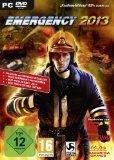 Cover von Emergency 2013