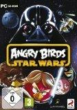 Cover von Angry Birds Star Wars