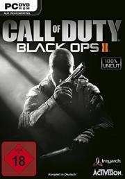 Cover von Call of Duty - Black Ops 2