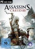 Cover von Assassin's Creed 3