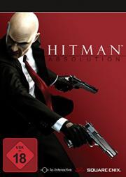 Cover von Hitman - Absolution