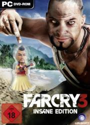Cover von Far Cry 3