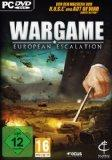 Cover von Wargame - European Escalation