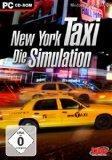 Cover von New York Taxi - Die Simulation