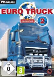Cover von Euro Truck Simulator 2