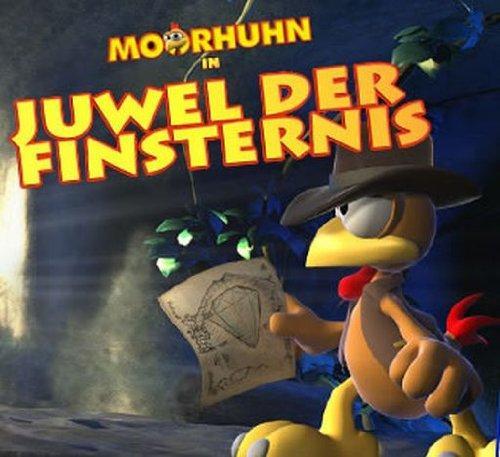 Moorhuhn Juwel Der Finsternis Cheats Für Pc