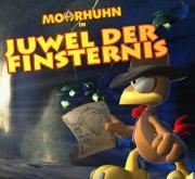 Cover von Moorhuhn - Juwel der Finsternis