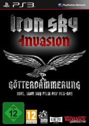 Cover von Iron Sky - Invasion