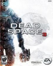 Cover von Dead Space 3