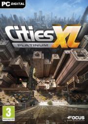 Cover von Cities XL Platinum