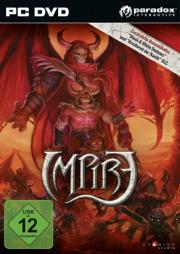 Cover von Impire