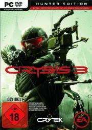 Cover von Crysis 3