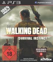 Cover von The Walking Dead - Survival Instinct