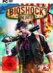 Cover von Bioshock Infinite