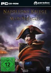 Cover von Napoleons Kriege - March of the Eagles