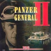 Cover von Panzer General 2 - Allied General