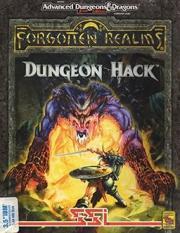 Cover von Dungeon Hack