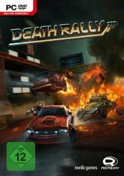 Cover von Death Rally