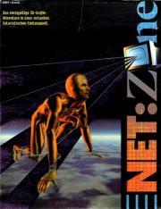 Cover von Net:Zone