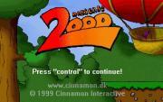 Cover von Nonsense 2000
