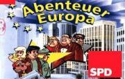 Cover von Abenteuer Europa