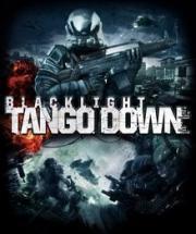 Cover von Blacklight - Tango Down