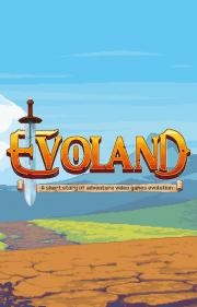 Cover von Evoland
