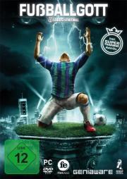 Cover von Fußballgott - Lords of Football