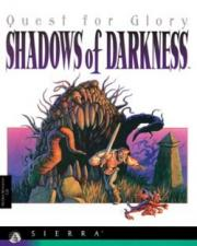 Cover von Quest for Glory 4 - Shadows of Darkness