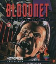 Cover von Bloodnet
