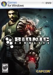 Cover von Bionic Commando