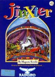 Cover von Jinxter