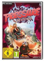 Cover von Pressure
