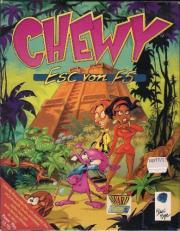 Cover von Chewy - Esc von F5