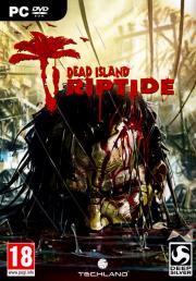 Cover von Dead Island - Riptide