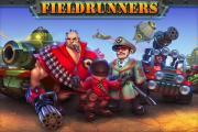 Cover von Fieldrunners