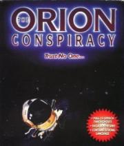 Cover von The Orion Conspiracy