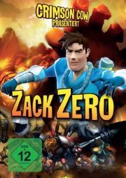 Cover von Zack Zero