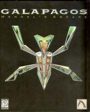 Cover von Galapagos